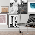 4 ways to get creative with canvas and photo prints