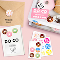 5 ways to use stickers to express your brand identity