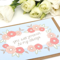 Launching your wedding stationery shop