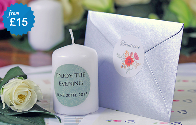 'On-the-Day' Printing Guide for Wedding Stationery from Printed.com