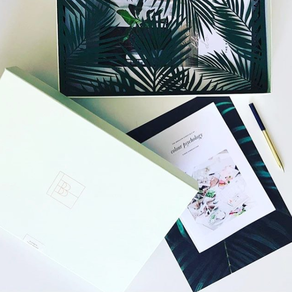 The Brand Stylist Fiona Humberstone artwork