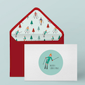 7 ways to get your Christmas post wrapped up
