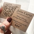 #ProudlyPrinted – the Business Cards edition