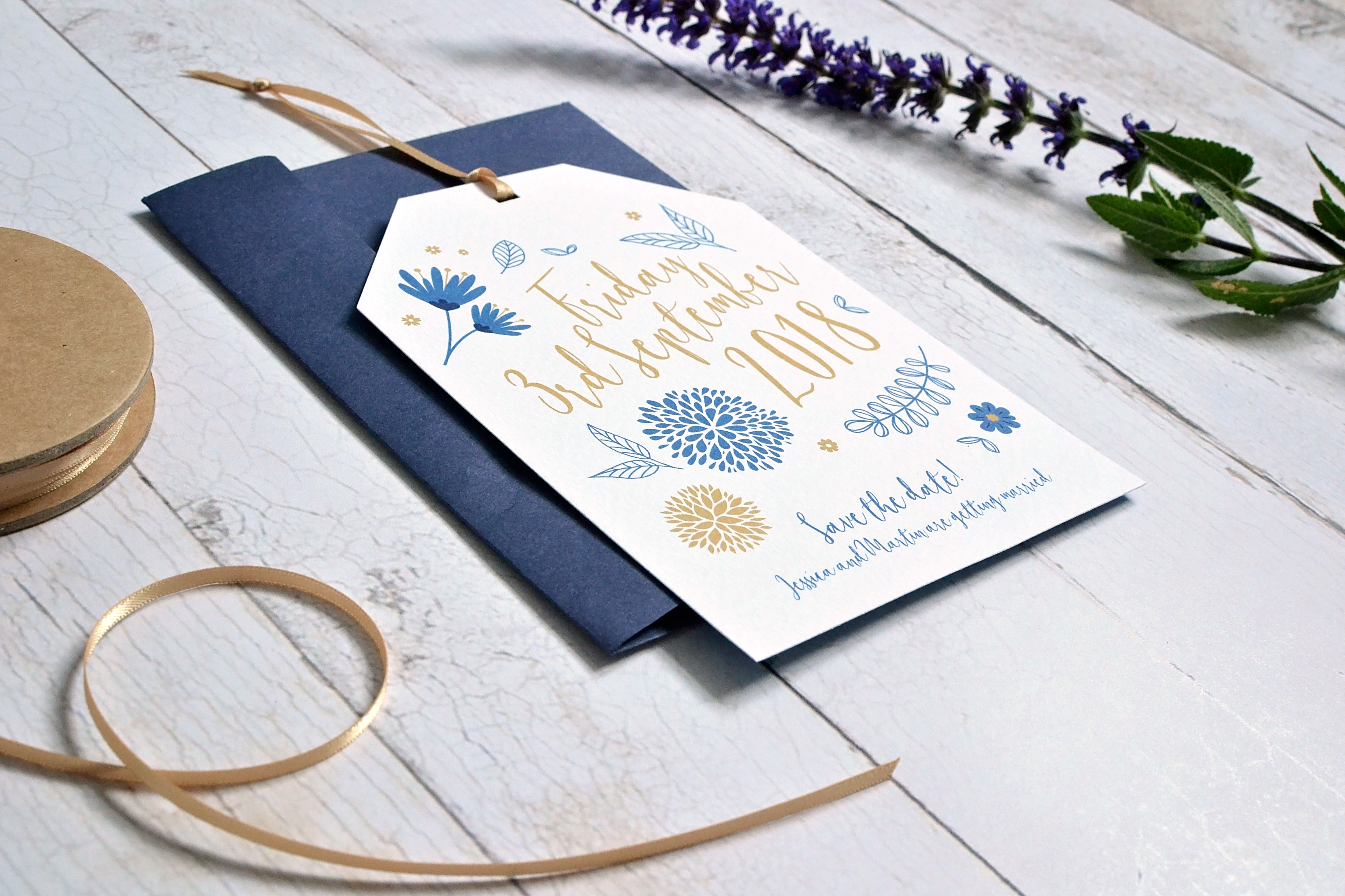 We're talking all things creative with Littlebird Weddings