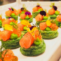 Talking TWIA with Ginger Catering Company