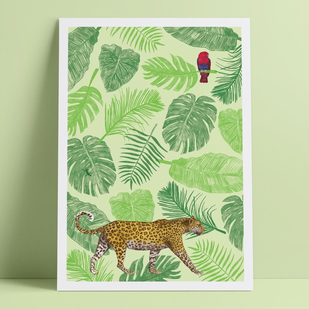 #ProudlyPrinted: The Posters Edition