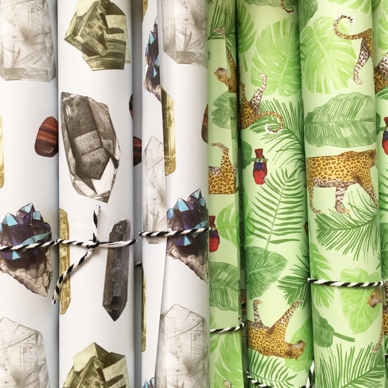 #ProudlyPrinted – The Wrapped Up Edition. Creations from Customers at Printed.com