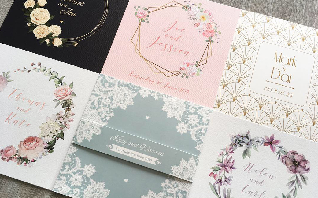 Visit Love-Lee Wedding stationery